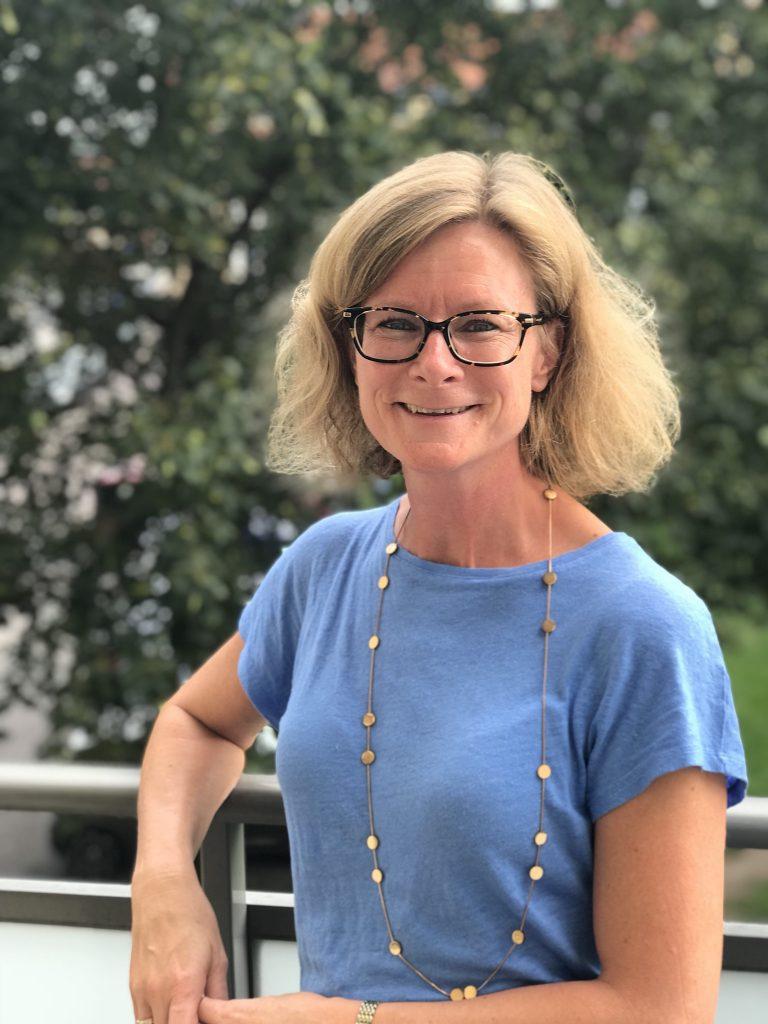 Anna Olsson  Verksamhetsledare och rådgivare