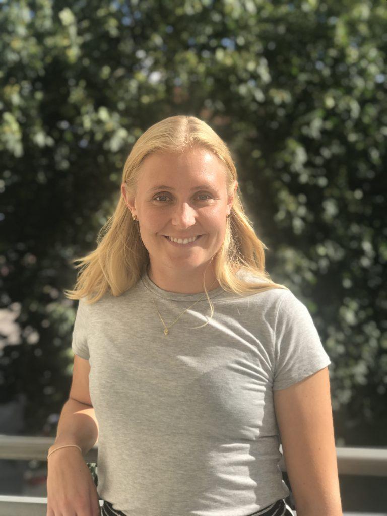 Louise Ramberg Projektledare