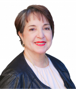 Maria Ines Ribeiro de San Juan, Projektledare Trappa upp