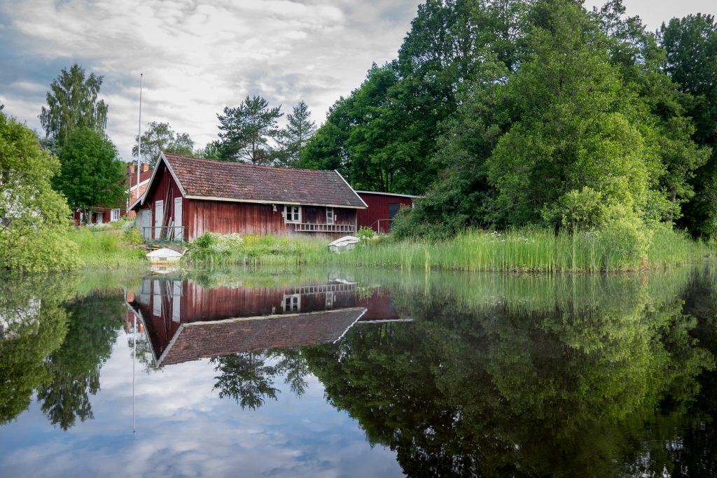 Projekt LEAXW – Lokalekonomisk analys Dalarna Gävleborg