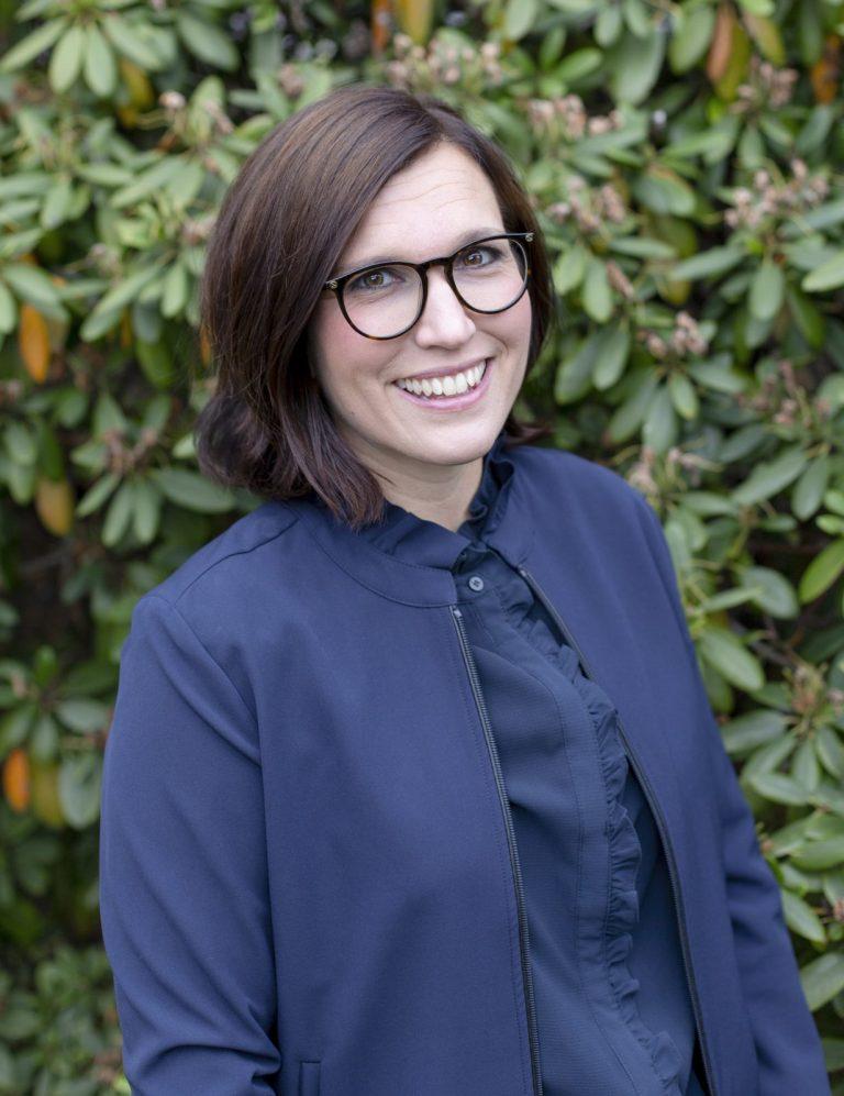 Jeanette Rosén