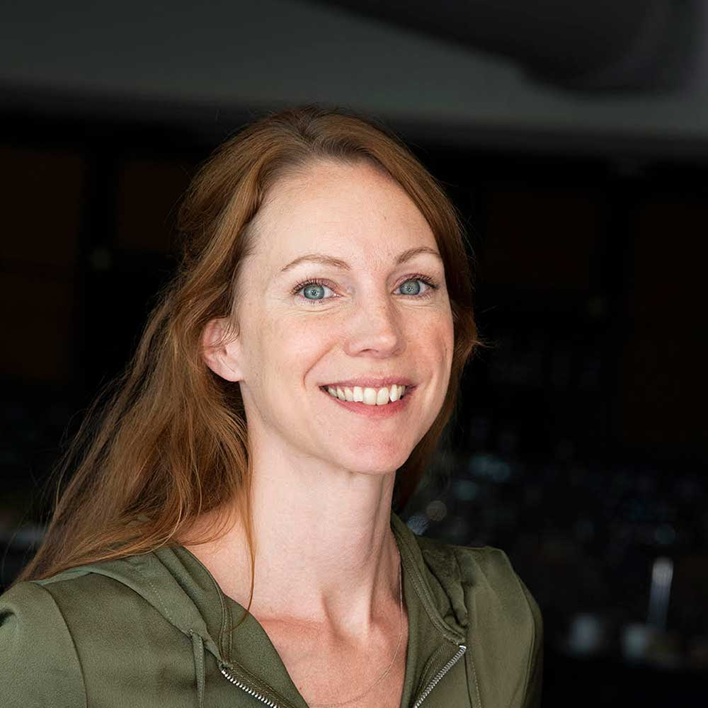 Jessica Ottosson