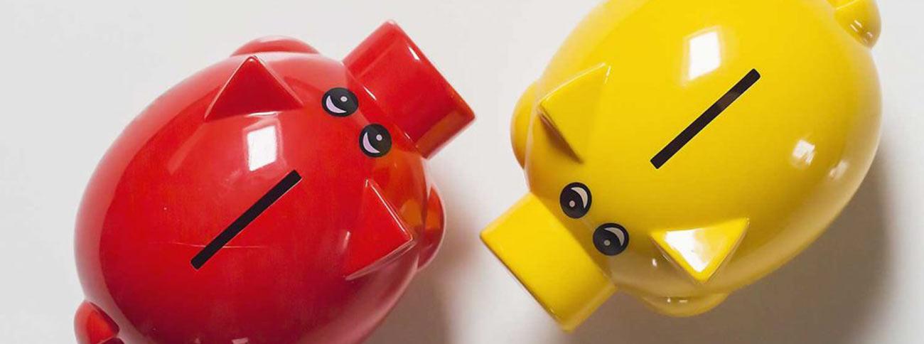 Finansiering för föreningar, kooperativ och sociala företag