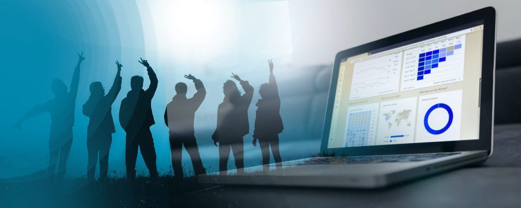 Byt till en digital och kooperativ redovisningsbyrå