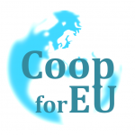 Logo Coop For EU