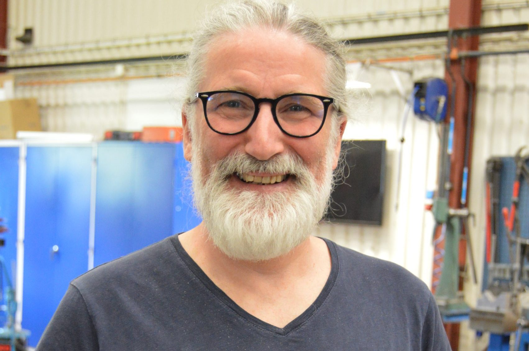 Dan Kjellberg, Maskinsystem